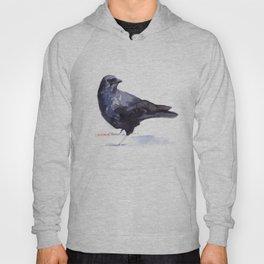 Crow #3 Hoody