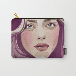 Cosette Carry-All Pouch