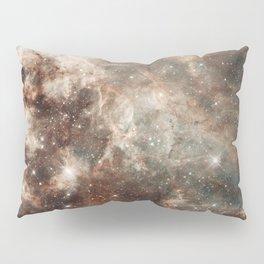 Cloud Galaxy Pillow Sham