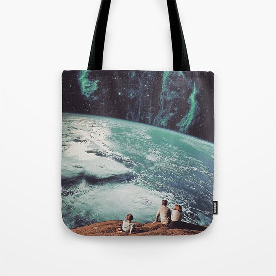 Astronomical Limits II Tote Bag