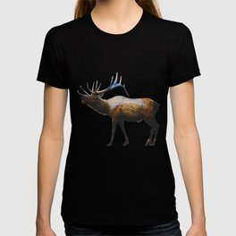 The Rocky Mountain Elk T-shirt
