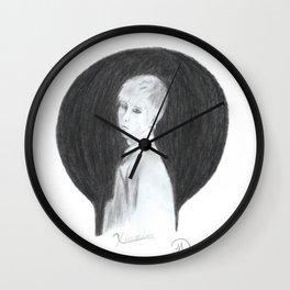 Xiumin Wall Clock