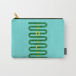 S N A K E Carry-All Pouch