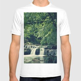 Rio en Tabira T-shirt