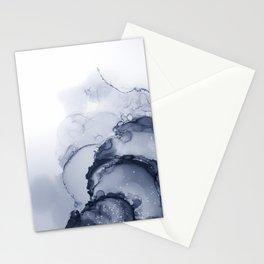 BLUE INK 88 Stationery Cards