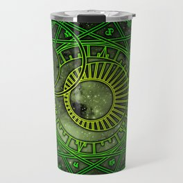 Magic Circle - Yukito Tsukishiro Travel Mug