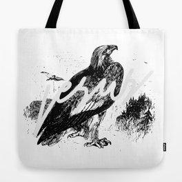 #JESUS2019 - Jesus 2 Tote Bag