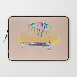 SATURATED SUNRISE Laptop Sleeve