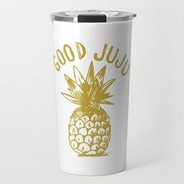 GOOD JUJU Travel Mug