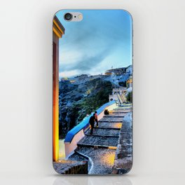 Santorini 29 iPhone Skin