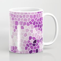 Pattern 8 - Grape kisses Mug