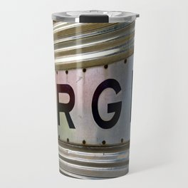 Georgia Railroad Travel Mug