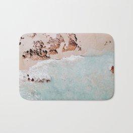 seashore ii Bath Mat