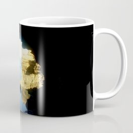 Inside looking Out to the Great Southern Ocean Coffee Mug