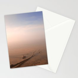 Misty Chesapeake Bay Stationery Cards