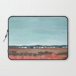 West Texas Train Laptop Sleeve