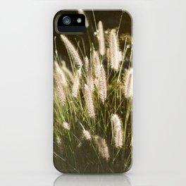 Sprinkle Sun iPhone Case