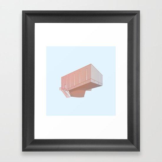 Hudson Beare Framed Art Print