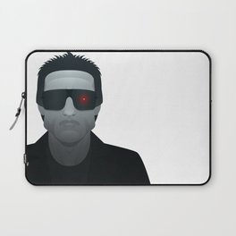 T800 - Terminator Laptop Sleeve