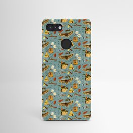 YellowStone Kid Android Case