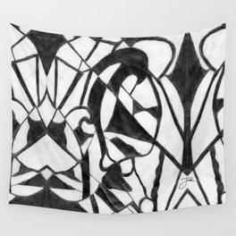 Rhythm Wall Tapestry