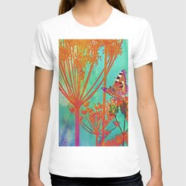 Butterfly by Angelica T-shirt