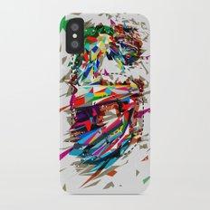 6th Anniversary iPhone X Slim Case