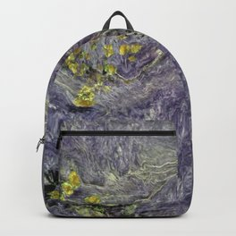 Charoite Backpack