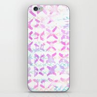 amelie iPhone & iPod Skins featuring Amelie #3A by Schatzi Brown