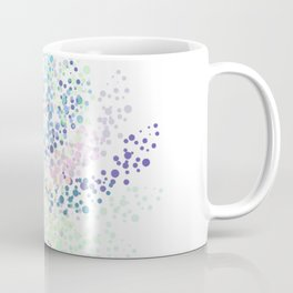 Rainbow Tornado Coffee Mug