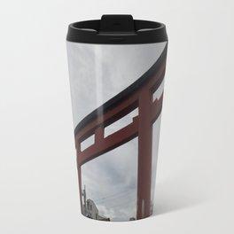 Entry Travel Mug