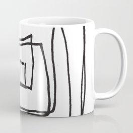 Squirl Coffee Mug