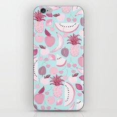 Fruit Punch Blush I iPhone & iPod Skin