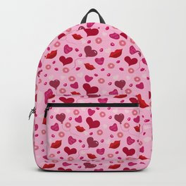 Candy and Kisses Backpack