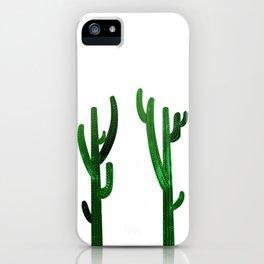 Trio iPhone Case