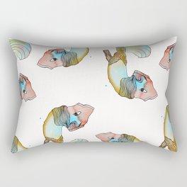 Oopsie Doopsie Rectangular Pillow