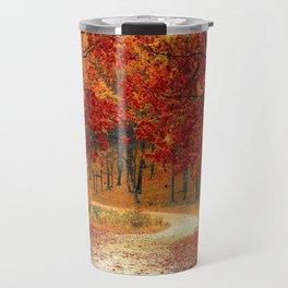 Autumn Landscape 1 | Paysage d'Automne 1 Travel Mug