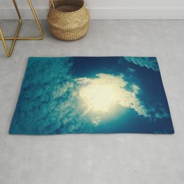 Awesome Moment Photography Rug