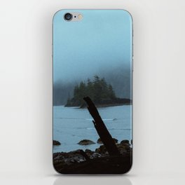 Cape Scott iPhone Skin