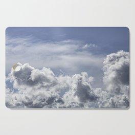 Cloud 9 Cutting Board