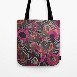 Mystical Powers Tote Bag