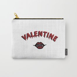 Vamp Valentine Carry-All Pouch