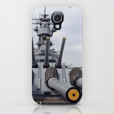 USS Iowa Slim Case Galaxy S4