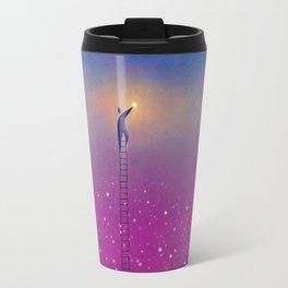 One Stars Travel Mug