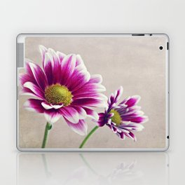 And breathe to them the summer sky Laptop & iPad Skin