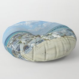 Seabrook, NH Floor Pillow