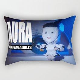 AURA ARTRAVE Rectangular Pillow