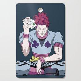 Perfect move Cutting Board