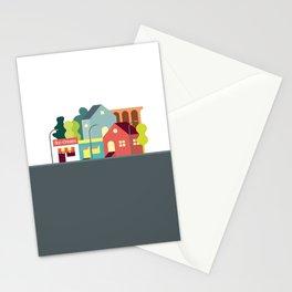 ModuLand Stationery Cards