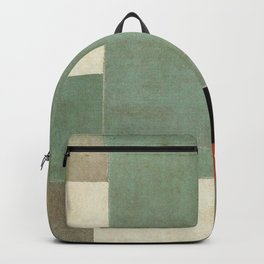 Concrete Backpack